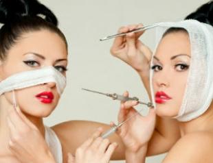 Зачем люди делают пластические операции?