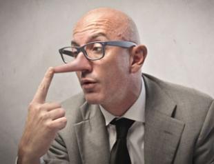 Как распознать патологического лжеца?