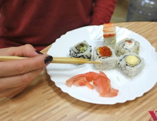 Личный опыт: тестируем доставку суши