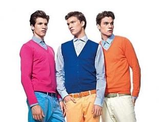Какие мальчики будут модными этой весной?