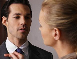 Женщине нужны 45 секунд, чтобы оценить мужчину