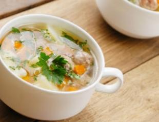 Три способа сделать суп вкуснее