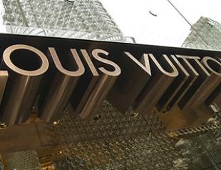 Louis Vuitton запускает свой первый аромат