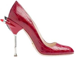 Аксессуары от Prada: что будет модным летом-2012?