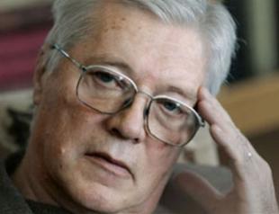 Сегодня ночью скончался Евгений Жариков