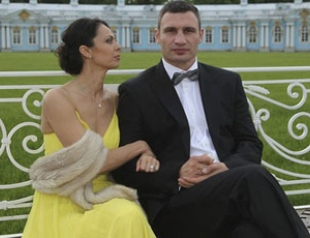 Виталий Кличко разводится?