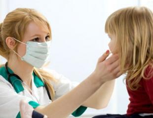Кожные заболевания у детей: симптомы и лечение