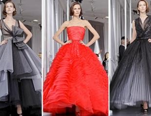 Неделя моды в Париже: новый старый Christian Dior