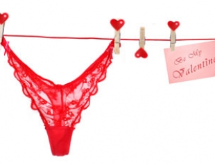 День всех влюбленных: идеи для подарков