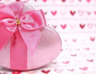 Подарки одинокой девушке на День Валентина