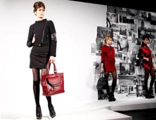 Неделя моды в Нью-Йорке: L.A.M.B. от Гвен Стефани
