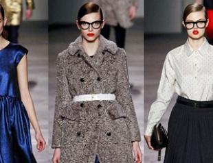 Неделя моды в Нью-Йорке: Marc by Marc Jacobs