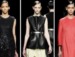 Неделя моды в Нью-Йорке: минимализм от Calvin Klein