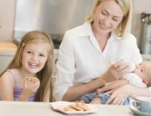 Какие продукты нельзя есть кормящей матери?