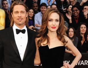 """Оскар 2012"": самые красивые пары"
