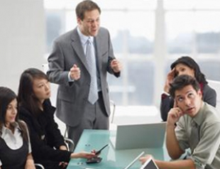 С кем вы работаете: 7 видов офисных сотрудников