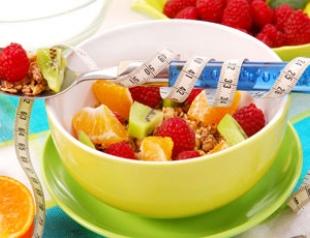 Вкусная диета к 8 Марта: худеем за 2 недели