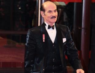 Григорий Чапкис: «Я самый красивый из мужчин!»
