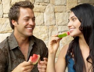 Продукты, повышающие сексуальную активность