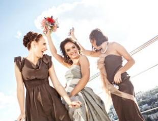 Зачем нужны свидетели на свадьбе?