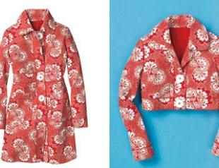 Новая жизнь старой одежды: топ 8 советов