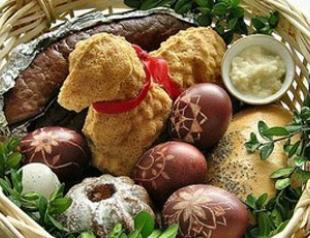 Как подготовиться к празднику: пасхальный декор