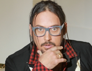 Гости Ukrainian Fashion Week: Дмитрий Коляденко