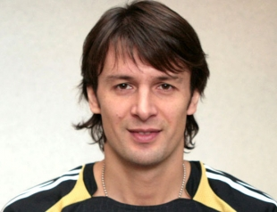 Гости EuroFashion: Александр Шовковский