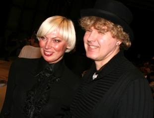 Гости UFW: Вячеслав и Ирина Дюденко