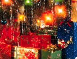 Полезные новогодние подарки для детей