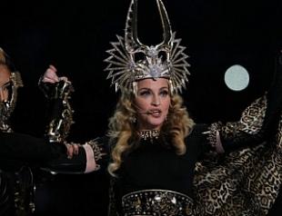 Билеты на концерт Мадонны уже в кассах!