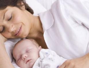 Современные женщины рожают на 2,5 часа дольше