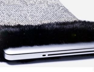 CoverBee выпустил чехол для ноутбука за $11 млн