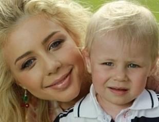 Тина Кароль снова готовится стать мамой