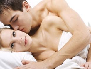 Женщины занимаются сексом от скуки