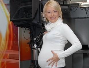 Оксана Гутцайт решила родить дочку