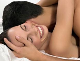 На 31-й минуте секс становится лечебным