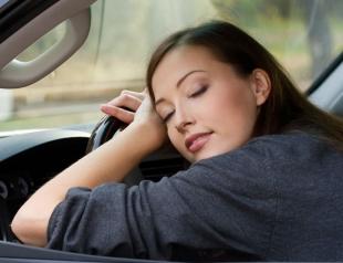 Как выспаться в дороге