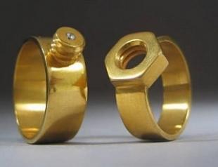 Что делать с кольцами, когда распался брак?