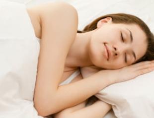 Длительный сон спасет от ожирения