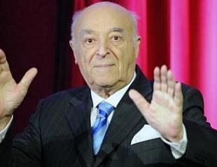 Владимиру Этушу исполнилось 90 лет