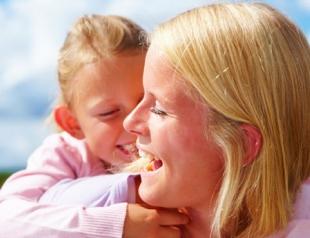 Как в Киеве отпраздновать День матери-2012?