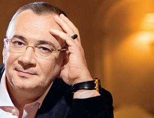 Константин Меладзе отметил День рождения