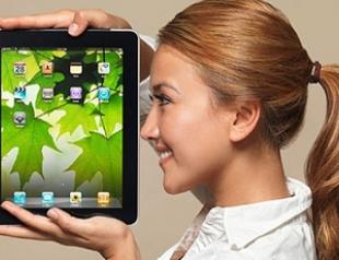 В октябре выйдет мини-версия Apple iPad