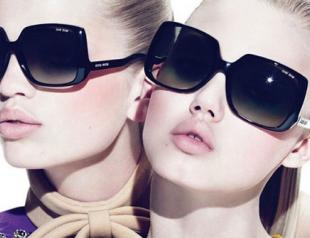 Модные очки лета-2012: 20 лучших моделей