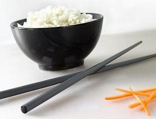 Сбрасываем вес с помощью риса