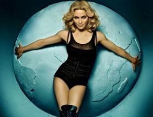 Стали известны подробности концерта Мадонны в Киеве