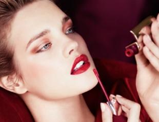 Guerlain представил новую коллекцию косметики