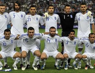 Знакомимся с командами-участницами Евро: Греция