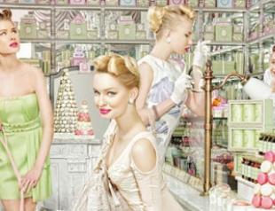 The Spring Ladies Club засветился на страницах глянца. Фото